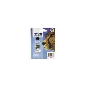 CARTOUCHE EPSON NOIR D78/DX4000/5000/6050 - 7.4ML