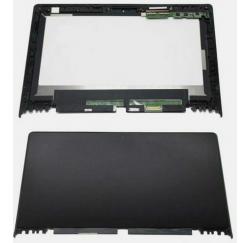 ENSEMBLE ECRAN LCD + VITRE TACTILE + CADRE LENOVO YOGA 2 11 - LP116WH6-SPA1