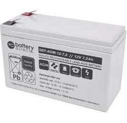 BATTERIE ONDULEUR EATON Ellipse PRO 650 Version IEC ELP650IEC