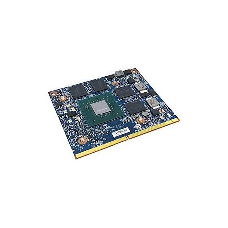 CARTE VIDEO CLEVO P751DM P775X NVIDIA N16P-Q1 M1000M 2GB - 6-77-P750L-D01-A