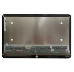ENSEMBLE ECRAN LCD + VITRE TACTILE + CADRE DELL XPS 12 9Q33 1920x1080