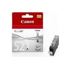 CARTOUCHE CANON GRIS Pixma IP3600/4600/MP540/620/630/980