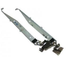 KIT CHARNIERES ACER Acer E1-572G E1-570G E1-510G E1-530G E1-532P - AM0VR000600 AM0VR000700