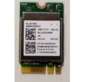 Carte wifi HP 240 G5 245 255 14-am 15-ay 15-ba 17-x1 a5-aY 857334-855