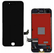 ECRAN LCD + TACTILE NOIR APPLE iPhone 7 A1660 A1778 A1779