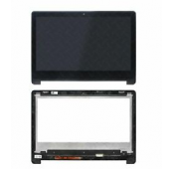 ENSEMBLE ECRAN LCD + VITRE TACTILE + CADRE ACER Chromebook CB5-312T 6M.GHPN7.001