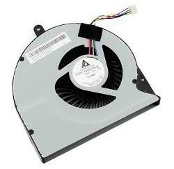 VENTILATEUR NEUF CPU ASUS N56VJ, N76VJ - 13GN9J10T020-1 - Gar.3 mois