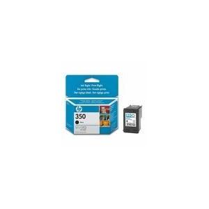 CARTOUCHE HP NOIRE DESKJET D4200 - 4.50ML - No350