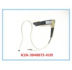 NAPPE VIDEO FHD MSI GS63 GS63VR MS16K3 4K UHD - K1N-3040075-H39 40 Pins