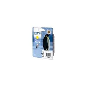 CARTOUCHE EPSON JAUNE RX700- 13ml