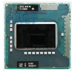 PROCESSEUR CPU CORE i7-940XM