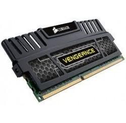MEMOIRE Corsair CMZ8GX3M1A1600C10 Vengeance 8GB (1x8GB) DDR3 1600 Mhz CL10