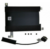 KIT CADDY + CABLE HDD DISQUE DUR DELL Latitude, Precision - 0XY5F7 0ND8N9