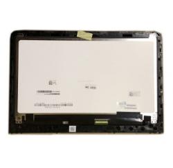 ENSEMBLE VITRE + ECRAN LCD + CADRE HP ENVY 13-AB - QHD 3200x1800