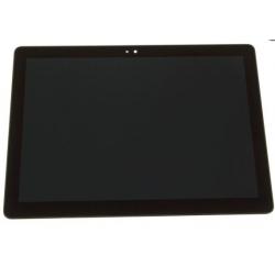 """ENSEMBLE ECRAN LCD + VITRE TACTILE + CADRE DELL ell Latitude 12-5285 12.3"""" LCD FHD X8T3P 0X8T3P - WEBCAM 2D"""