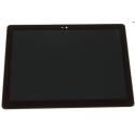 """ENSEMBLE ECRAN LCD + VITRE TACTILE + CADRE DELL ell Latitude 12-5285 12.3"""" LCD FHD X8T3P 0X8T3P - WEBCAM 2D Gar.6 mois"""