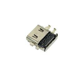 CONNECTEUR USB-C HP X360 13-AC, 13-W
