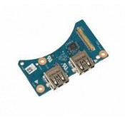 CARTE CONTROLEUR USB ASUS G752VS, G752VM - 90NB0D70-R10050 - Gar 1 an