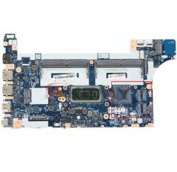 CARTE MERE LENOVO Thinkpad E490 E590 NM-B911 CPU i7-8565U DDR4 - 5B20V80732 Gar 3 mois