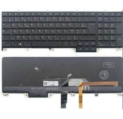 CLAVIER AZERTY Dell Alienware 17 R4 PK131QB1A17 NSK-EE0BC 0F 0YTG3 YTG3 - Gar 1 an