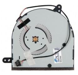 Ventilateur CPU ASUS P1700UA, P1700UV, P1700UB, P1700UF, P1700UQ Gar.6 mois
