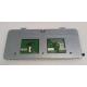 TOUCHPAD SILVER HP ENVY 15-K - 776228-001 TM-02960-002 Gar 6 mois