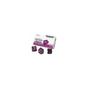 TONER XEROX MAGENTA PHASER 8500/8550 - 3 BATONNETS