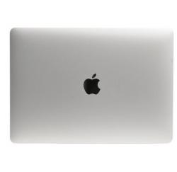 ENSEMBLE COMPLET SILVER APPLE MacBook Pro 13 Retina A1989 , A2159 - 2018, 2019 - Gar 1 mois