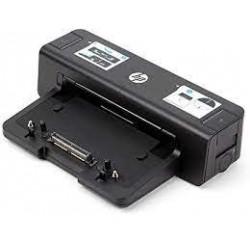 HP Dockingstation Port Replicator HSTNN-I11X USB 2.0 581597-001 - Gar 1 an