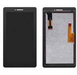 ENSEMBLE ECRAN LCD + VITRE TACTILE Lenovo TAB E7, TB-7104F TB-TB-7104N TB, 7104F, 7104N, 7104 - Gar 6 mois