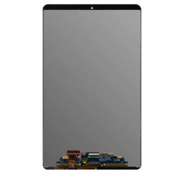 ECRAN LCD + VITRE TACTILE SAMSUNG Galaxy Tab A 10.1 SM-T510, SM-T510N - Noir - Gar 6 mois