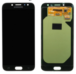 ECRAN TACTILE AMOLED SAMSUNG Galaxy J7 Pro J730 J730F - Gar 6 mois - Noir