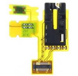 FLEX CABLE BOUTON POWER SONY Xperia Z SGP311 SGP312 SGP321 SGP341 - 1266-1831.4 - Gar 3 mois