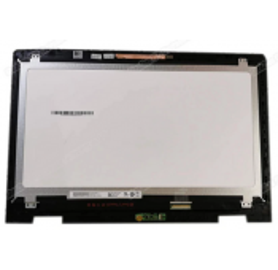 ENSEMBLE ECRAN LCD + VITRE TACTILE + CADRE DELL Inspiron 15 5568 5578 5579 P58F - Gar 6 mois - FHD