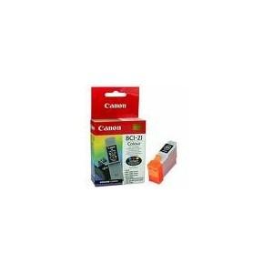 CARTOUCHE CANON COULEUR BJC 2000/4000/5000 series - MPC30/S100 - SW2400/2500