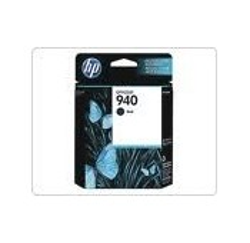 CARTOUCHE NOIRE STANDARD OFFICEJET PRO 8000/8500 - N°940 - C4902A - 1000 pages