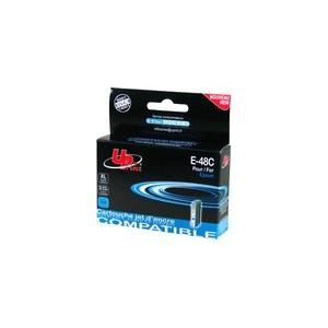 CARTOUCHE EPSON CYAN COMPATIBLE Stylus Photo R200/300/RX500/600