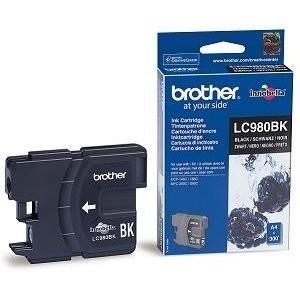 CARTOUCHE BROTHER NOIRE DCP145C/165C/167C/MFC290C