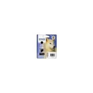 CARTOUCHE EPSON NOIRE STYLUS PHOTO R2880 - 11.4ml