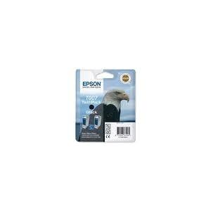 CARTOUCHE EPSON NOIRE STYLUS PHOTO 790/1290 - DOUBLE PACK