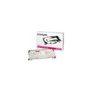 TONER LEXMARK MAGENTA C510 - 6600PAGES - 20K1401