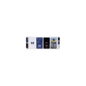 CARTOUCHE HP UV NOIRE DesignJet 5000 - No83
