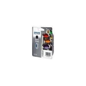 CARTOUCHE EPSON NOIRE STYLUS COLOR C62 - CX3200