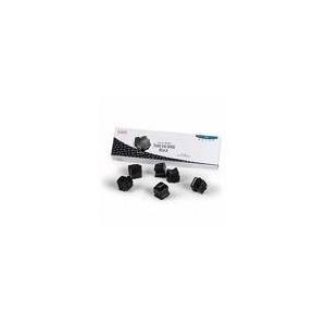 TONER XEROX NOIR PHASER 8400 - 6 BATONNETS