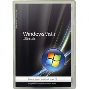 MS Vista Ultimate OEM