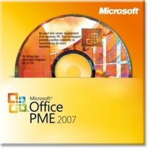 MS Office PME 2007 OEM