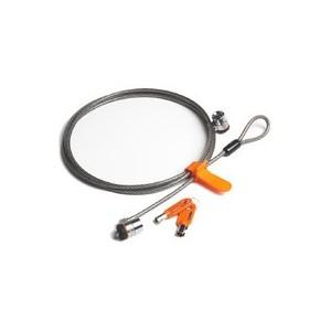 Antivol à clé pour ordinateur portable (1.80 mètre) KENSINGTON Microsaver - 64020