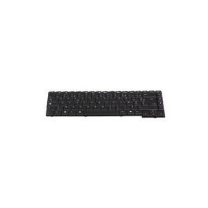 CLAVIER AZERTY NEUF PACKARD BELL EASYNOTE J2 series - 7044656002