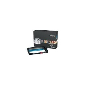 BLOC PHOTOCONDUCTEUR LEXMARK E260/E360/E460 - E260X22G - 30000 pages