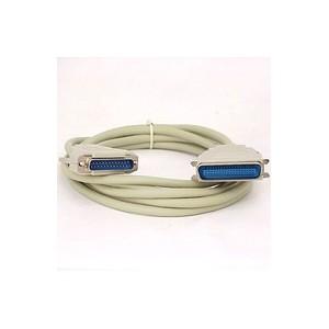 CABLE PARALLELE DB25-CEN36 2m M/M